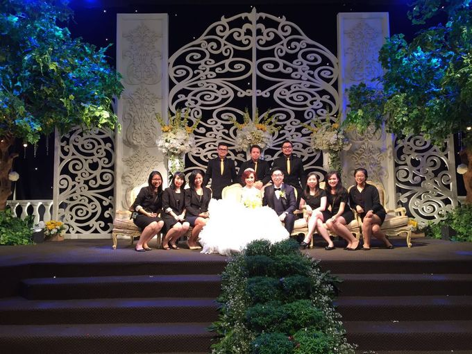 de_Wedding Of Andrew & Arline by de_Puzzle Event Management - 019