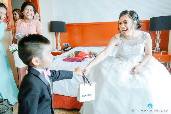 Kenneth and Kay Wedding by MIC MANZANARES PHOTOGRAPHY - 019