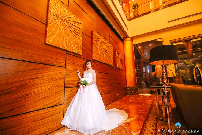 Kenneth and Kay Wedding by MIC MANZANARES PHOTOGRAPHY - 020