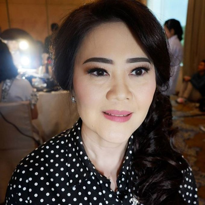 Makeup For Mom And Siblings by MakeupbyDeviafebriani - 001