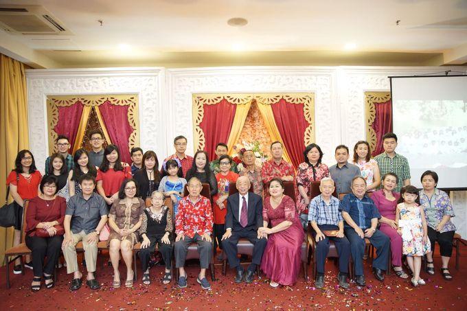 50Th Wedding Anniversary by DESPRO Organizer - 008