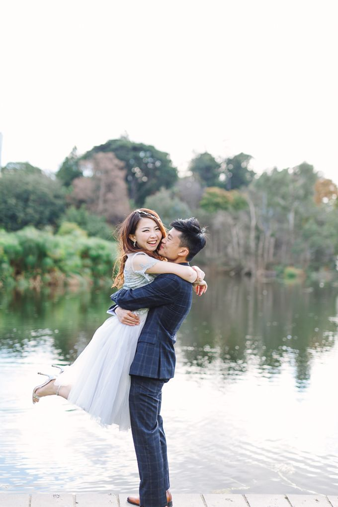 Jessica & Kenny - Love Story by Lena Lim Photography - 010