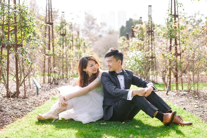 Jessica & Kenny - Love Story by Lena Lim Photography - 011