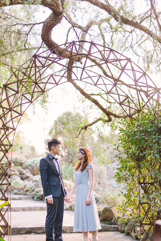 Jessica & Kenny - Love Story by Lena Lim Photography - 002