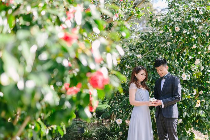 Jessica & Kenny - Love Story by Lena Lim Photography - 005