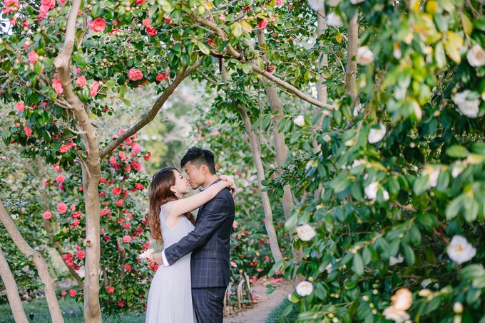 Jessica & Kenny - Love Story by Lena Lim Photography - 007