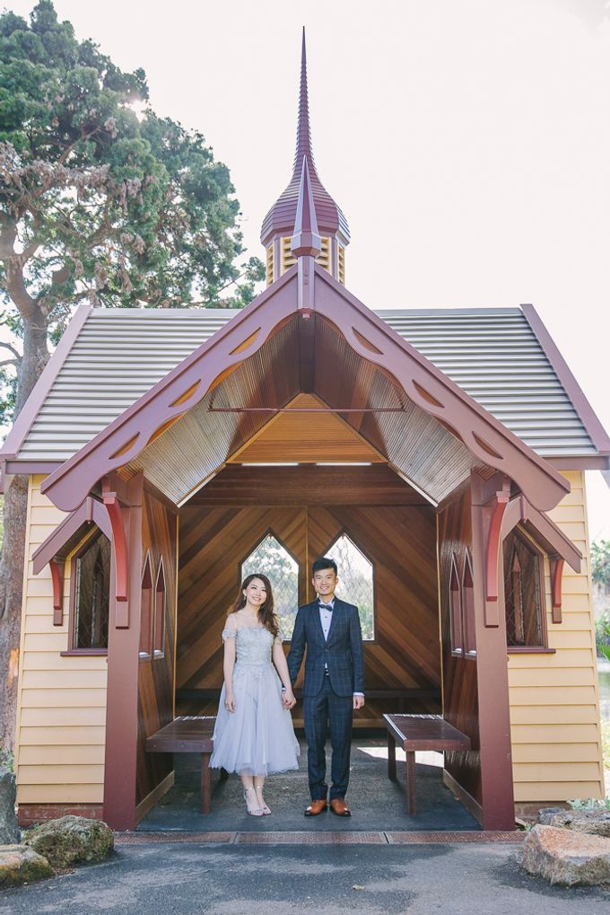 Jessica & Kenny - Love Story by Lena Lim Photography - 008