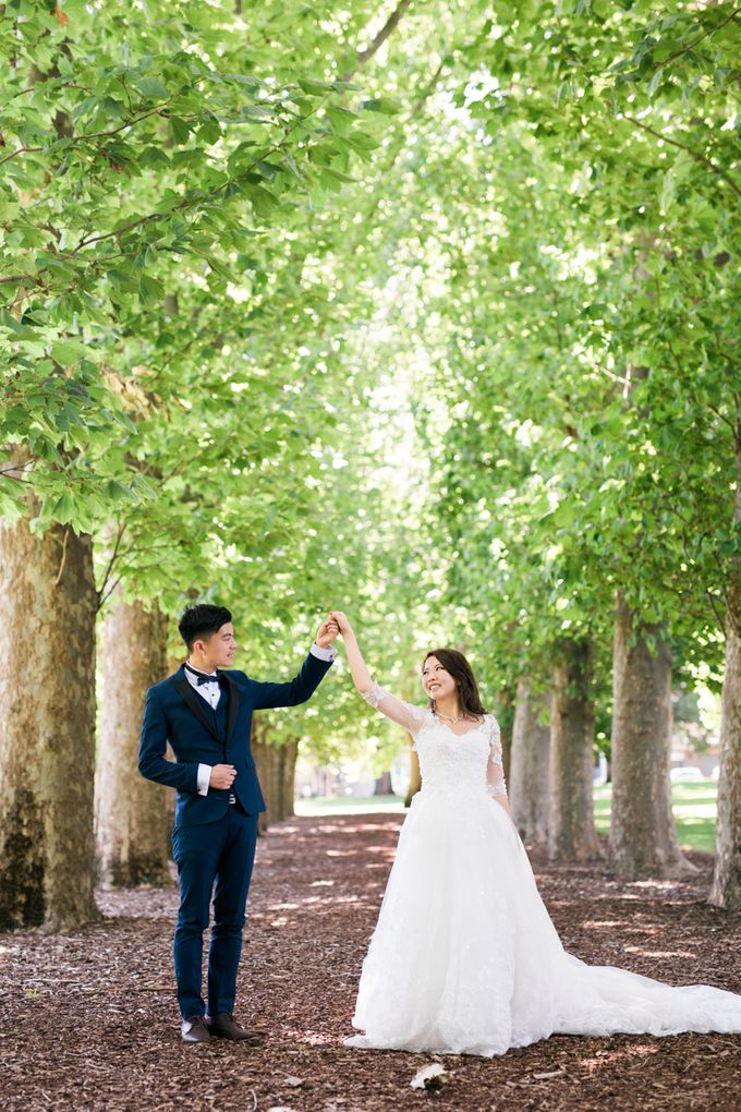 Jessica & Kenny - Love Story by Lena Lim Photography - 023