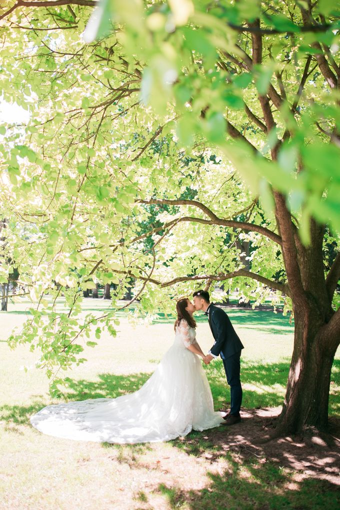 Jessica & Kenny - Love Story by Lena Lim Photography - 024