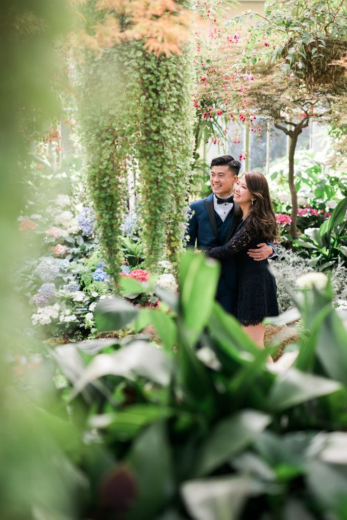 Jessica & Kenny - Love Story by Lena Lim Photography - 025