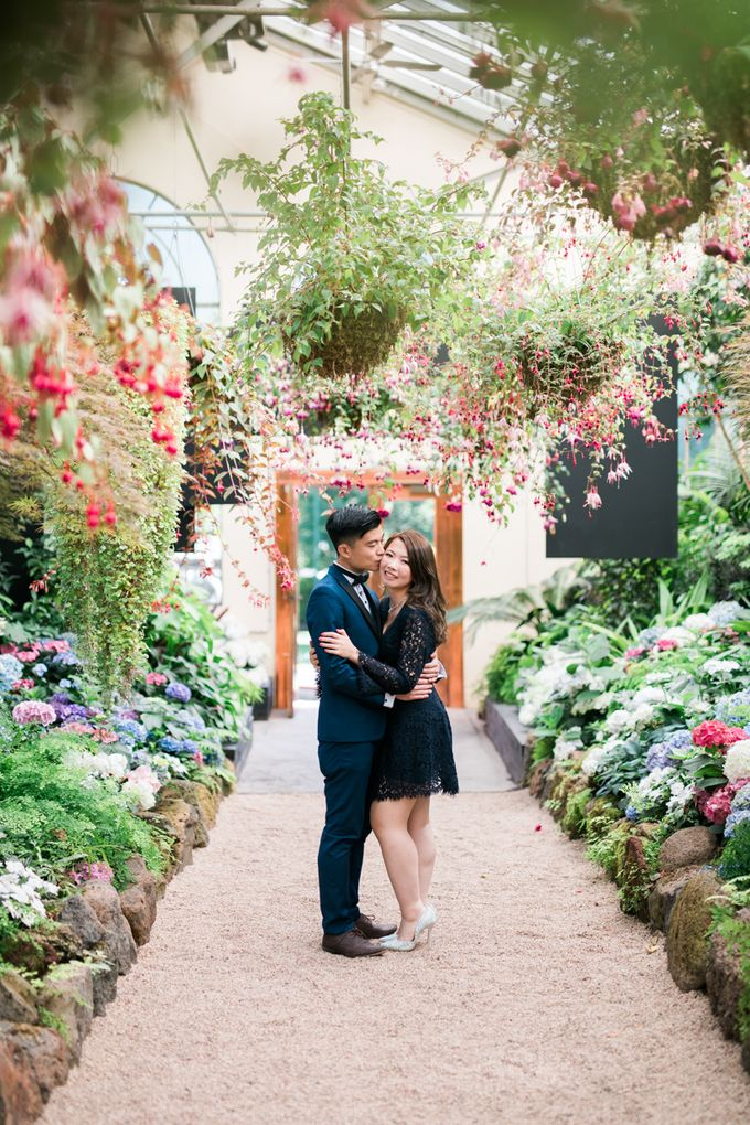 Jessica & Kenny - Love Story by Lena Lim Photography - 026