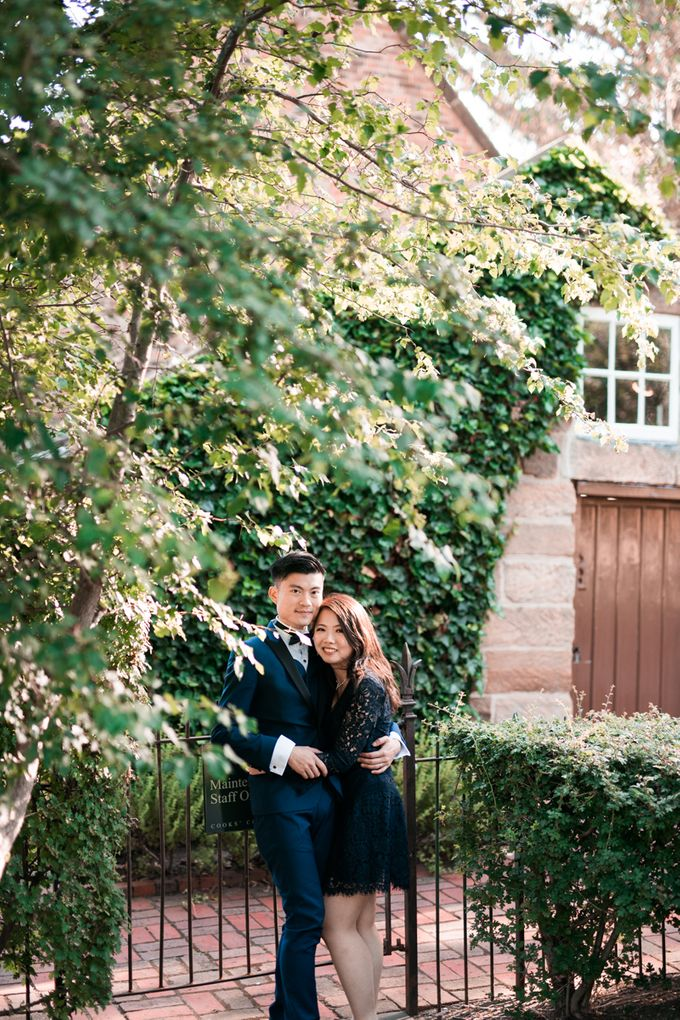 Jessica & Kenny - Love Story by Lena Lim Photography - 027