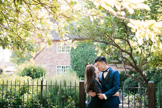 Jessica & Kenny - Love Story by Lena Lim Photography - 028