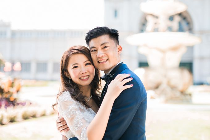 Jessica & Kenny - Love Story by Lena Lim Photography - 014
