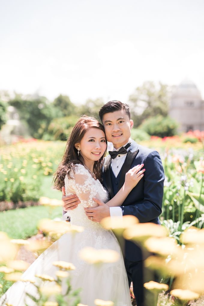 Jessica & Kenny - Love Story by Lena Lim Photography - 015