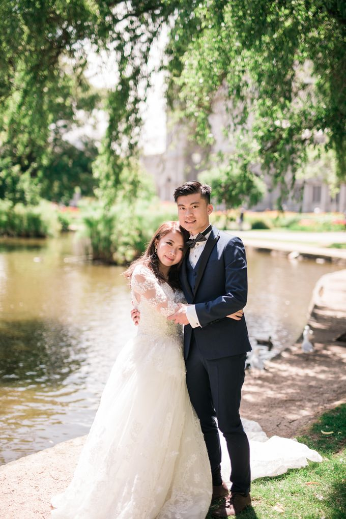 Jessica & Kenny - Love Story by Lena Lim Photography - 016