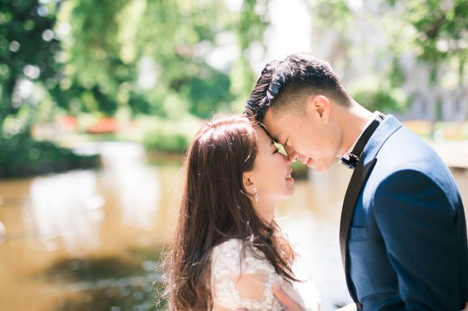 Jessica & Kenny - Love Story by Lena Lim Photography - 017