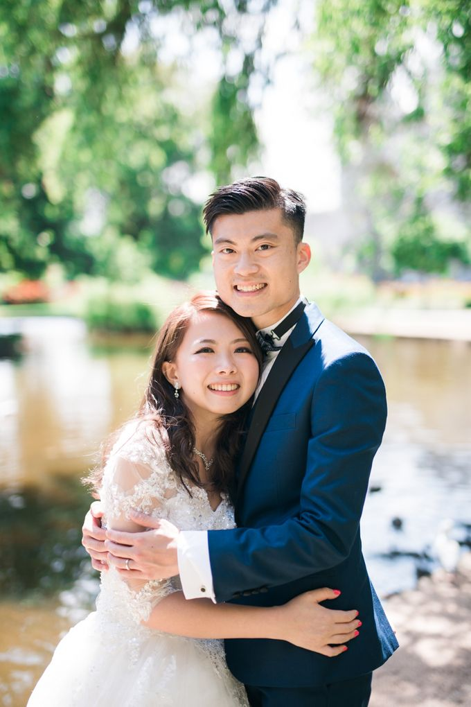 Jessica & Kenny - Love Story by Lena Lim Photography - 019