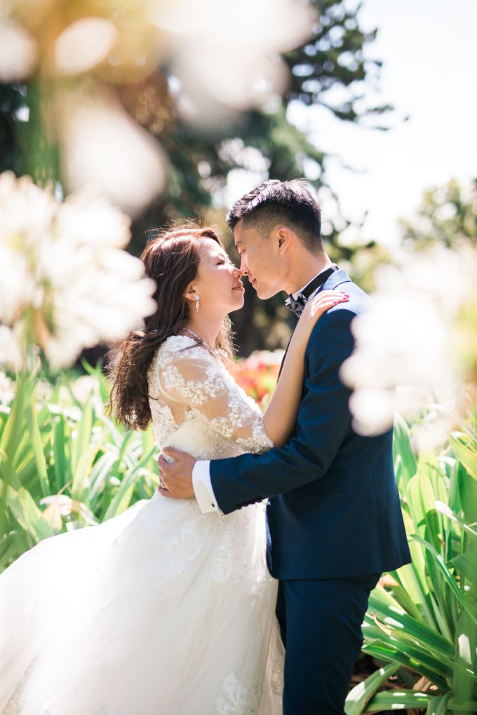 Jessica & Kenny - Love Story by Lena Lim Photography - 020