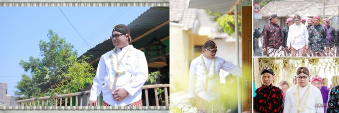 Wedding Dessy & Anggit by MOMENTO Photography - 008