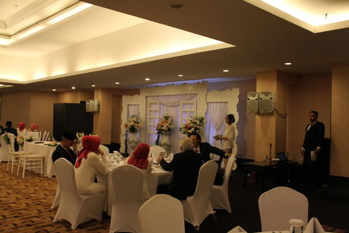 Pritha & Sugeng Blessing Ceremony by grandkemang Jakarta - 007