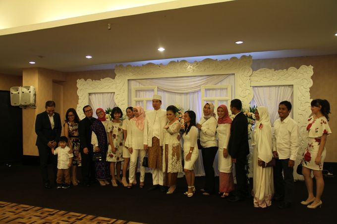 Pritha & Sugeng Blessing Ceremony by grandkemang Jakarta - 002