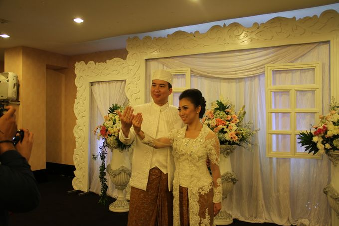 Pritha & Sugeng Blessing Ceremony by grandkemang Jakarta - 001