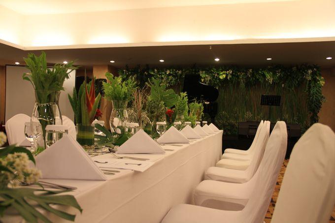 Pritha & Gilang Wedding by grandkemang Jakarta - 004