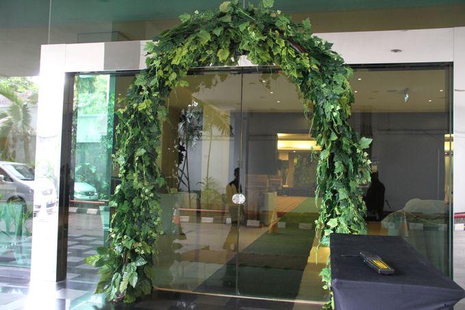 Pritha & Gilang Wedding by grandkemang Jakarta - 008