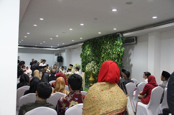 Pritha & Gilang Wedding by grandkemang Jakarta - 011