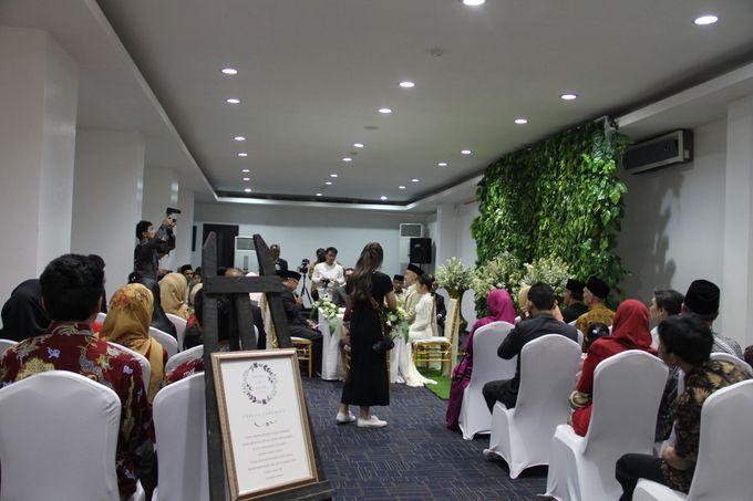 Pritha & Gilang Wedding by grandkemang Jakarta - 013