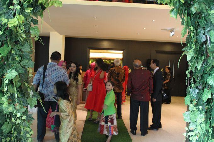 Pritha & Gilang Wedding by grandkemang Jakarta - 016
