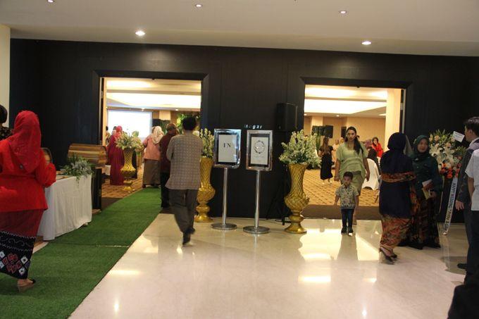 Pritha & Gilang Wedding by grandkemang Jakarta - 012