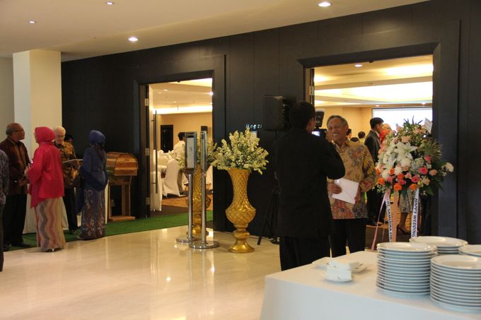 Pritha & Gilang Wedding by grandkemang Jakarta - 014