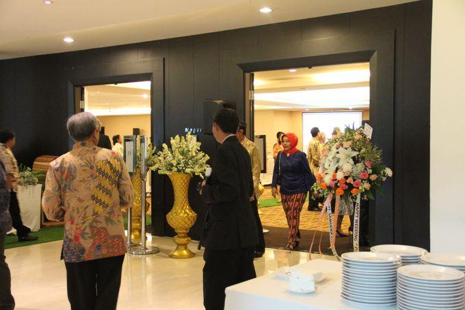 Pritha & Gilang Wedding by grandkemang Jakarta - 015