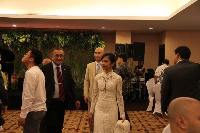 Pritha & Gilang Wedding by grandkemang Jakarta - 017
