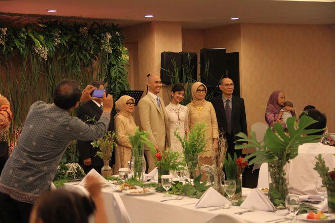 Pritha & Gilang Wedding by grandkemang Jakarta - 019