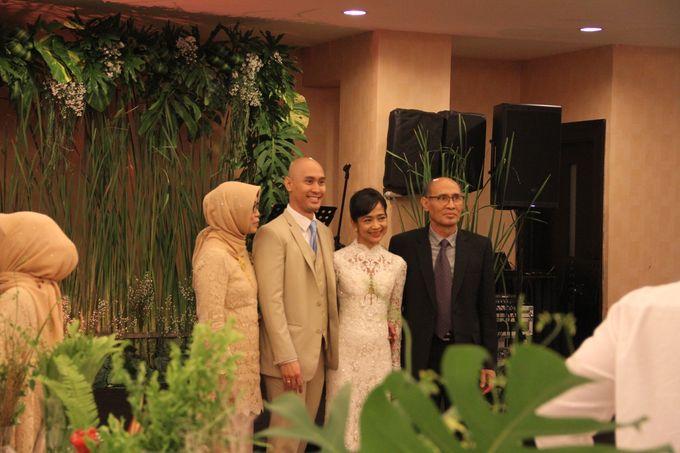 Pritha & Gilang Wedding by grandkemang Jakarta - 001