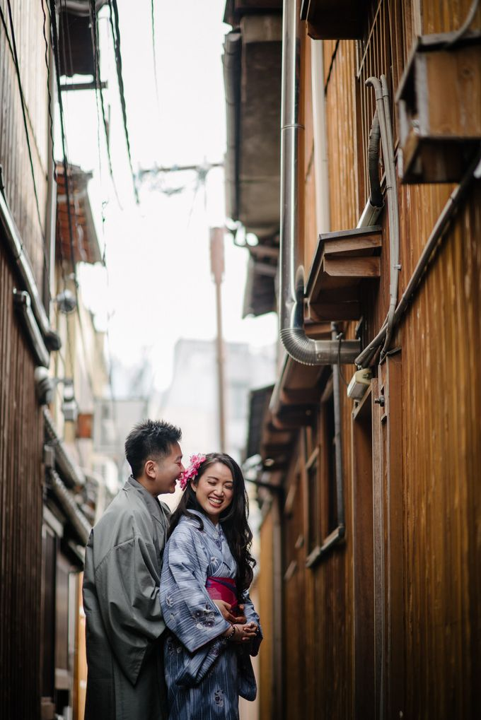 Prewedding Japan by Rosemerry Pictures - 011