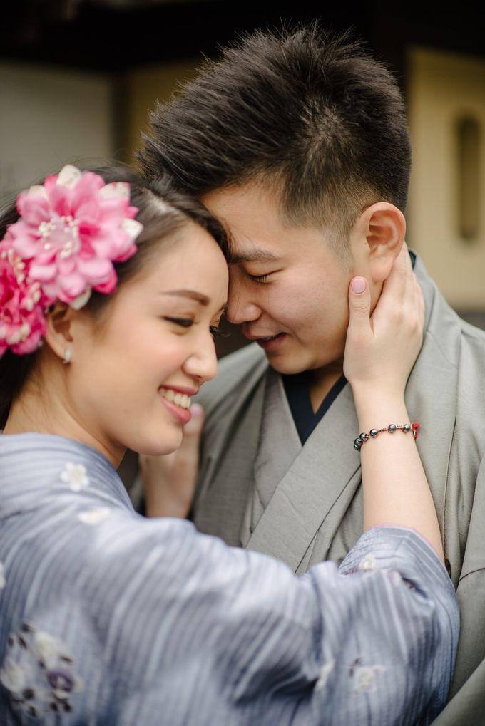 Prewedding Japan by Rosemerry Pictures - 012