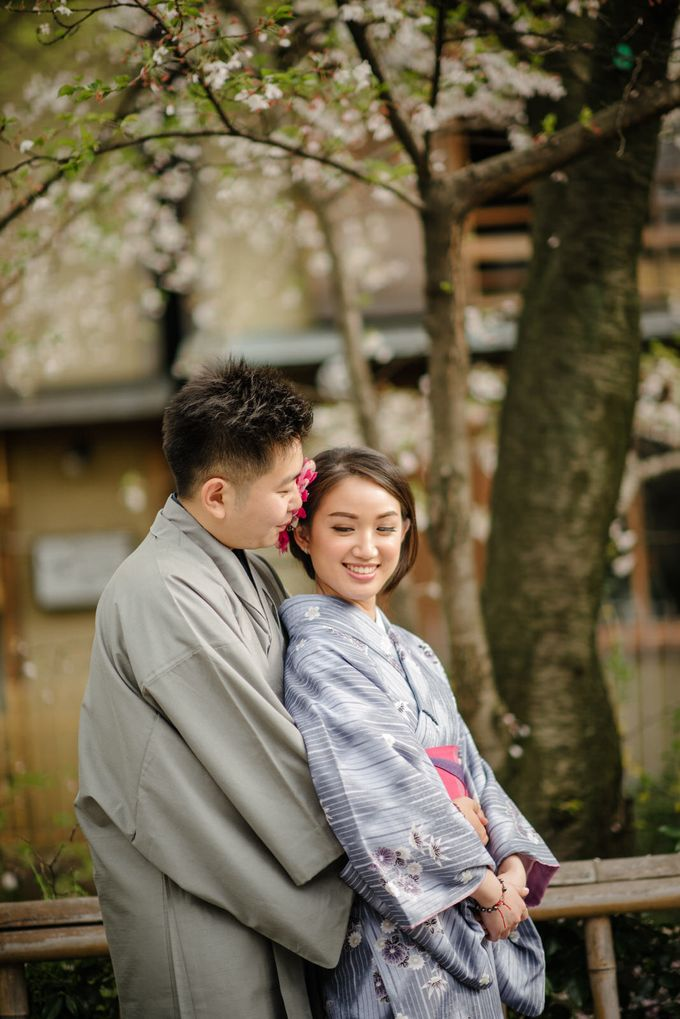 Prewedding Japan by Rosemerry Pictures - 013