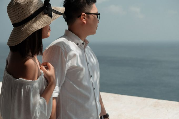 Jed & Lyn - Bali Indonesia by Bogs Ignacio Signature Gallery - 002