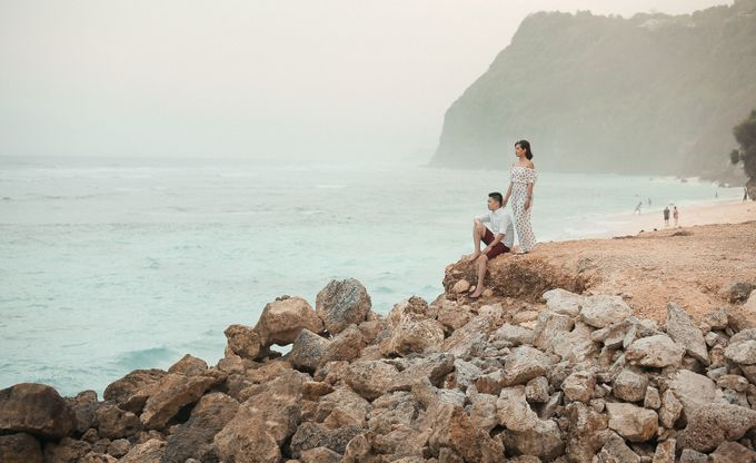 Jed & Lyn - Bali Indonesia by Bogs Ignacio Signature Gallery - 012