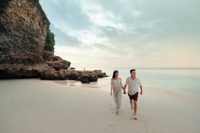 Jed & Lyn - Bali Indonesia by Bogs Ignacio Signature Gallery - 018