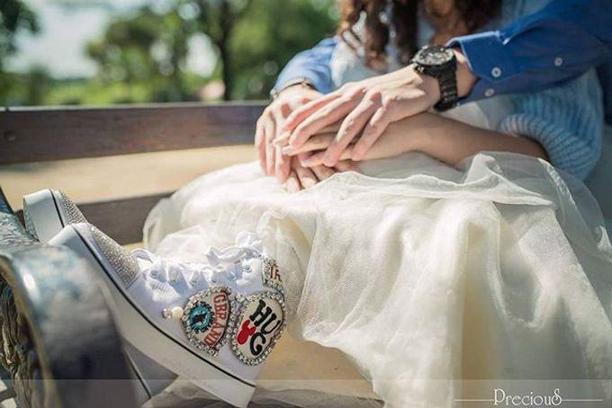 Celebrate Love | Prewedding by precious wedding - 014
