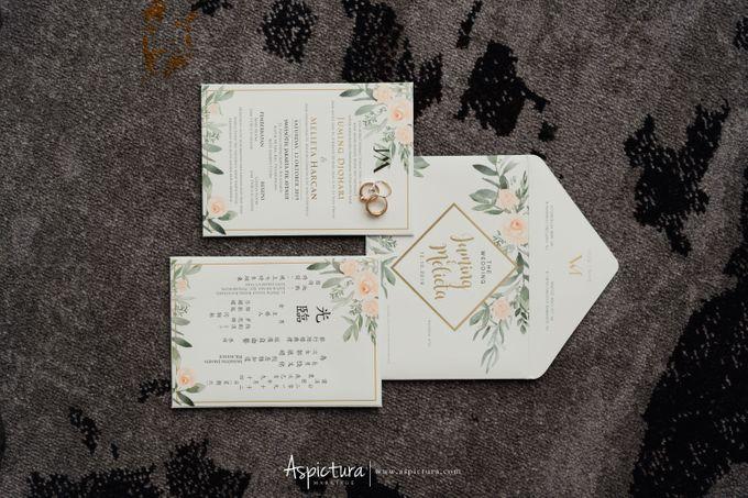 Wedding of Juming & Melieta by AS2 Wedding Organizer - 002