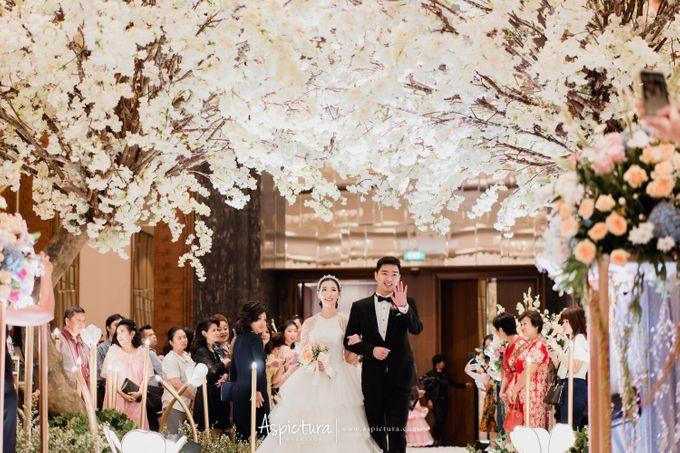 Wedding of Juming & Melieta by AS2 Wedding Organizer - 019