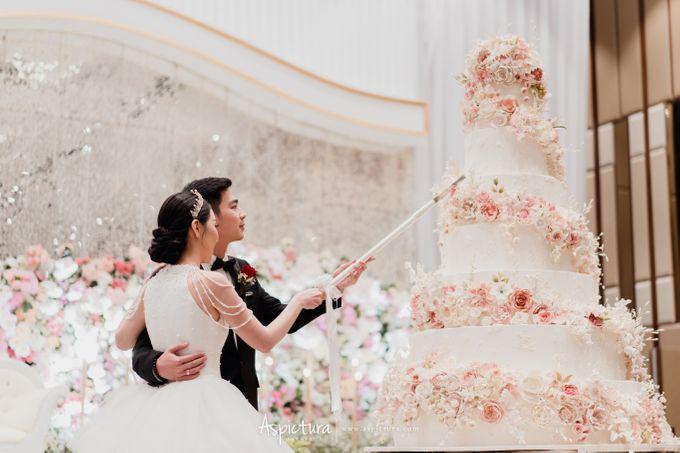 Wedding of Juming & Melieta by AS2 Wedding Organizer - 020