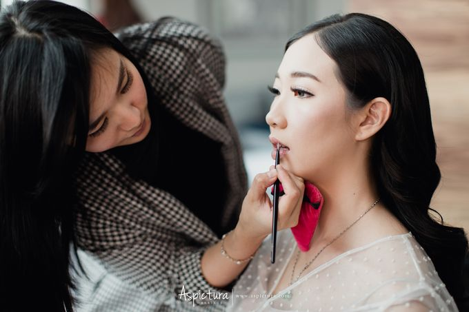 Wedding of Juming & Melieta by AS2 Wedding Organizer - 003