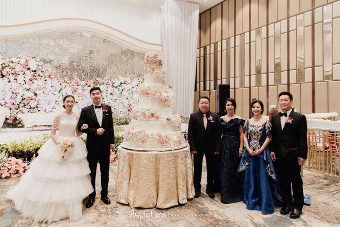 Wedding of Juming & Melieta by AS2 Wedding Organizer - 021